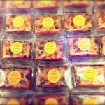フルーツ焼き菓子