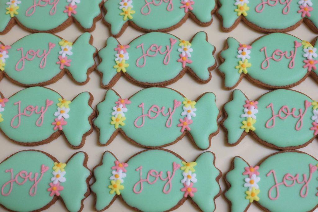 Joy アイシングクッキー